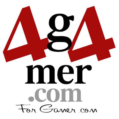 4G4MER.com:Forゲーマーcom